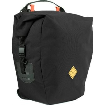 Restrap Large 22L Pannier Bag Black