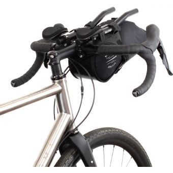 Restrap Race Aero Bar Bag 7L Black