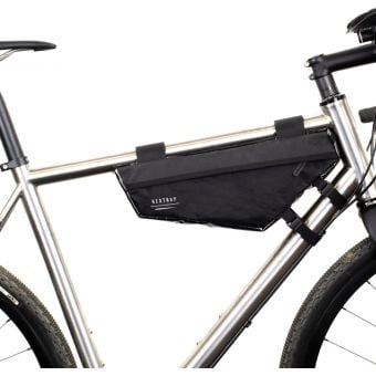 Restrap Race Frame Bag 4L Black