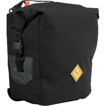 Restrap Small 13L Pannier Bag Black