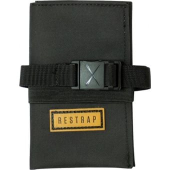 Restrap Tool Roll Case Black