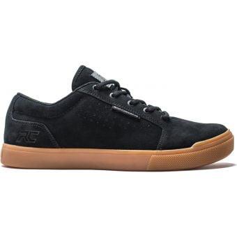 Ride Concepts Vice Flat Pedal MTB Shoes Black