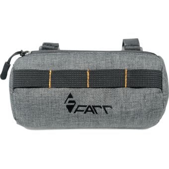 Ride Farr Bar Bag Mini Handlebar Bag Grey