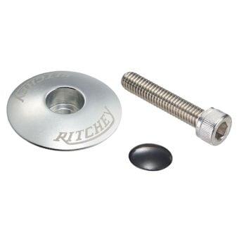 Ritchey Classic Headset Top Cap 1-1/8 inch (28.6mm) w/Bolt