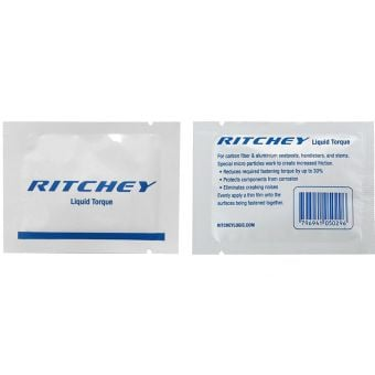 Ritchey Liquid Torque Assembly Paste 5g
