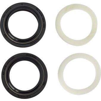 RockShox 35x6mm Dust/Foam Seals Black