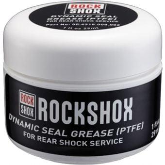RockShox Dynamic Seal Rear Shock PTFE Grease 29ml