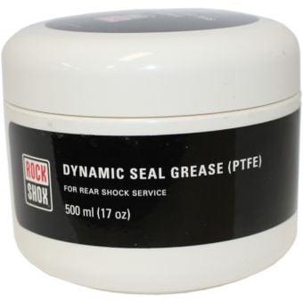 RockShox Dynamic Seal Rear Shock PTFE Grease 500mL