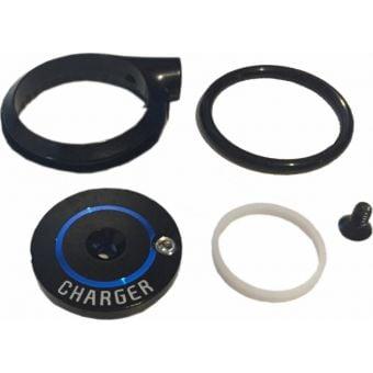 RockShox Fork Compression Damper Knob Kit For SID Select+ B4 (2020)/SID SL Select+ C1 (2021)