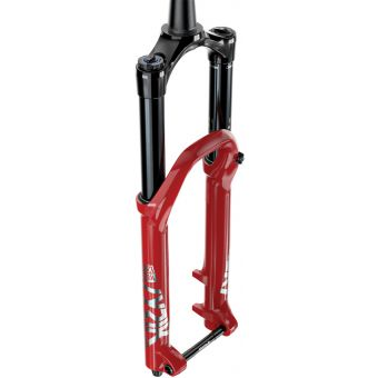 "RockShox Lyrik Ultimate 29"" 170mm Charger 2.1 RC2 42mm O/Set 15x110mm Boost Fork Red"