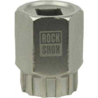 RockShox Rear Suspension Top Cap/Cassette Tool