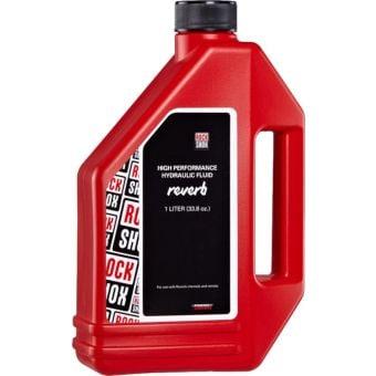 Rockshox Reverb High Performance Hydraulic Fluid 1 Liter