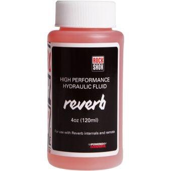 RockShox Reverb/Monarch Hydraulic Fluid Bottle 120ml