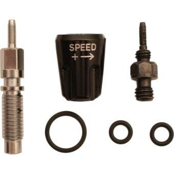 RockShox Reverb Speed Adjuster Knob Kit A2 Black