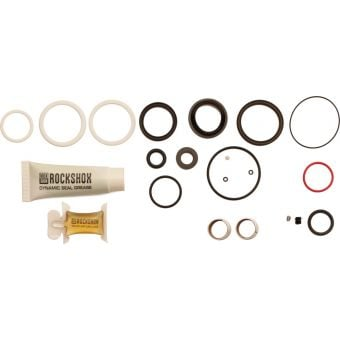 RockShox SIDLuxe A1 200 Hour Shock Service Kit