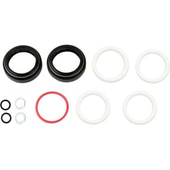 RockShox SKF Wiper 32mm Seal Kit (2x5mm/10mm Foam Rings)