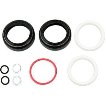 RockShox SKF Wiper 30mm Seal Kit (2x10mm Foam Rings)