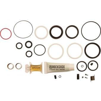 RockShox Super Deluxe Remote A1-A2 Shock Service Kit