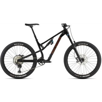 "Rocky Mountain 2021 Altitude Alloy 50 27.5"" MTB Born on the Bayou/War Machine/Black Dog"