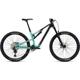 "Rocky Mountain 2021 Instinct Carbon 50 29"" MTB Green/Carbon"