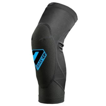Seven 7iDP Transition Knee Pads Black