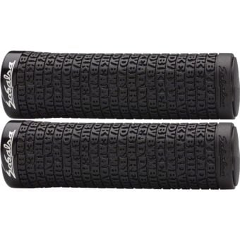 Salsa Backcountry Lock-On Grips Black