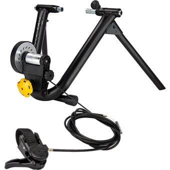 Saris Mag+ Indoor Trainer with Adjuster Shifter