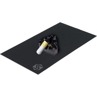 Saris Trainer Mat with Accessory Kit