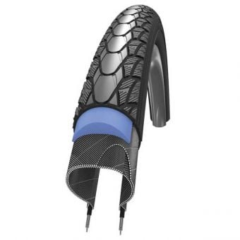 Schwalbe Marathon Plus Smart Guard Plus 700 x 38c Tyre