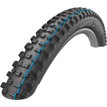 "Schwalbe Hans Dampf 29x2.6"" Super Trail TLE MTB Folding Tyre Black"