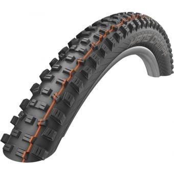 "Schwalbe Hans Dampf 29x2.35"" Super Gravity TLE MTB Folding Tyre Black"