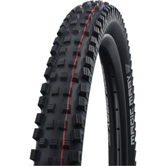"Schwalbe Magic Mary 29x2.6"" Super Trail TLE E-25 MTB Folding Tyre Black"
