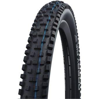 Schwalbe Nobby Nic 29 x 2.4'' Evo Super Trail TLE E-50 MTB Folding Tyre Black