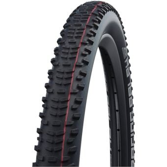"Schwalbe Racing Ralph 29x2.25"" Super Ground TLE MTB Folding Tyre Black"