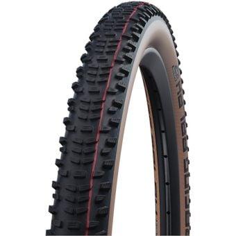 "Schwalbe Racing Ralph 29x2.35"" Super Race TLE MTB Folding Tyre Skinwall"