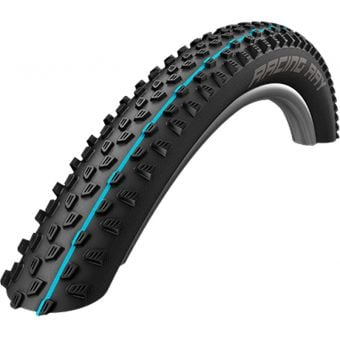 "Schwalbe Racing Ray HS489 27.5x2.25"" (650B) Addix SpeedGrip SnakeSkin Tubeless-Easy Folding Tyre"