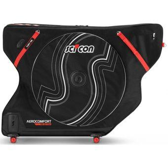 Scicon Aero Comfort 3.0 TSA Triathlon Bicycle Bag