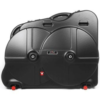 Scicon AeroTech Evolution X TSA Bike Travel Case Black