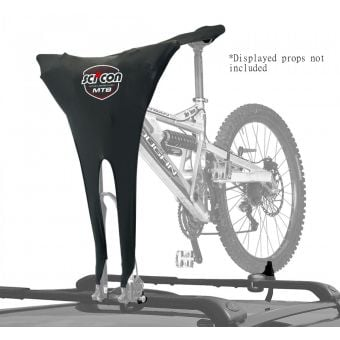Scicon Mountain Bike Defender Travel Protection