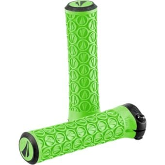 SDG Slater Jr Lock-On Grip Neon Green