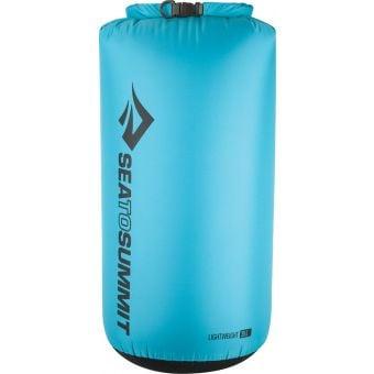 Sea To Summit 35L Lightweight 70D Dry Sack Blue
