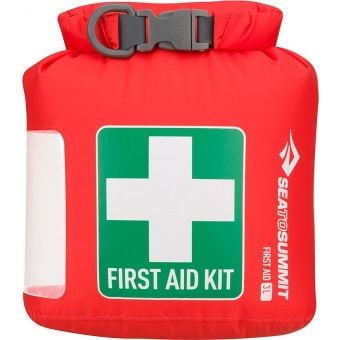 Sea To Summit 3L Overnight First Aid Dry Sack