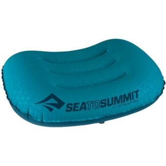 Sea To Summit Aeros Ultralight Pillow Aqua Regular