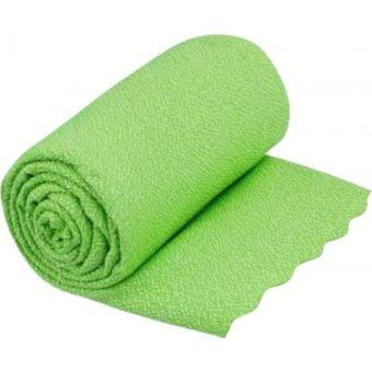 Sea To Summit Drylite Towel X-Large Lime
