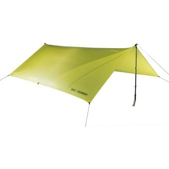 Sea To Summit Escapist 15D Tarp Large 3x3 Mtrs