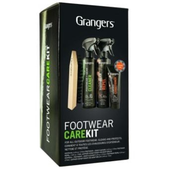 Sea To Summit Grangers Footwear Clean and Proof Kit