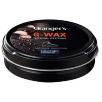 Sea To Summit Grangers G-WAX Natural Beeswax 80gram