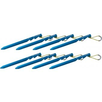 Sea To Summit Ground Control Tent Peg (8 Pack)