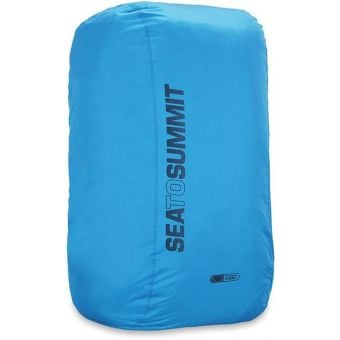 Sea To Summit Hiking Pack Rain Cover Medium Blue