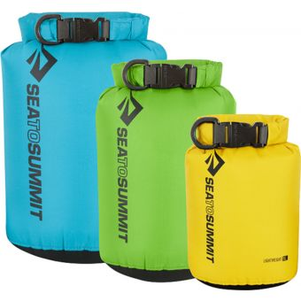 Sea To Summit Lightweight Dry Sack Set (1L